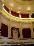 balcon Spa